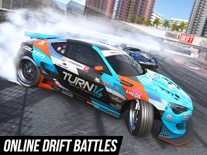 Torque Drift Screenshot