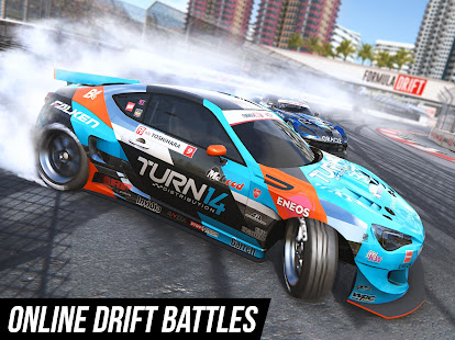 Game Torque Drift APK for Windows Phone