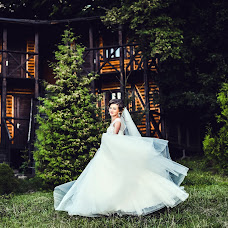 Wedding photographer Yuliya Sidlyarchuk (YuliaSid). Photo of 07.01.2017