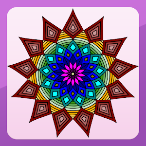 Coloring Book - Mandala HD - Android Apps on Google Play