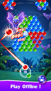 Bubble Shooter Legend App Download For Android 8