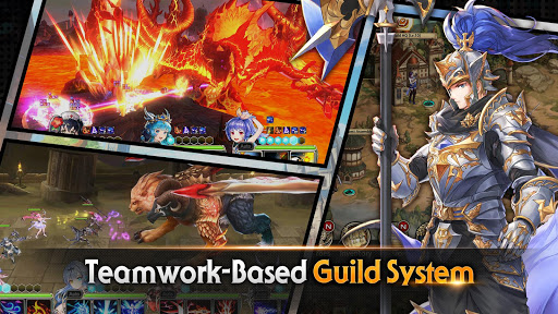 King's Raid 3.28.1 Cheat screenshots 5