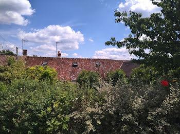 maison à Monthou-sur-Cher (41)