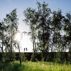 Wedding photographer Evgeniy Danilov (EDanilov). Photo of 17.09.2015