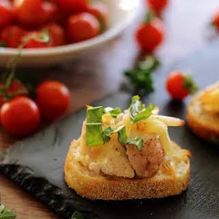 Garlic Mayo Chicken Recipes.