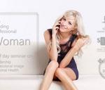 The Leading Professional Woman - Half Day Seminar : Blue Diamond Boutique Hotel & Spa