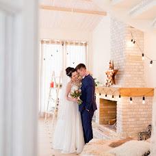 Wedding photographer Ivan Kozyk (id13099075). Photo of 25.04.2017