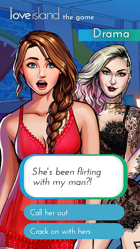 Love Island The Game: Create & play love stories 4.4.0 screenshots 1