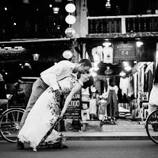 Fotógrafo de casamento Tam Nguyen (fernandes). Foto de 10.02.2019