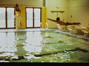 Photo: Denick Pool 1974