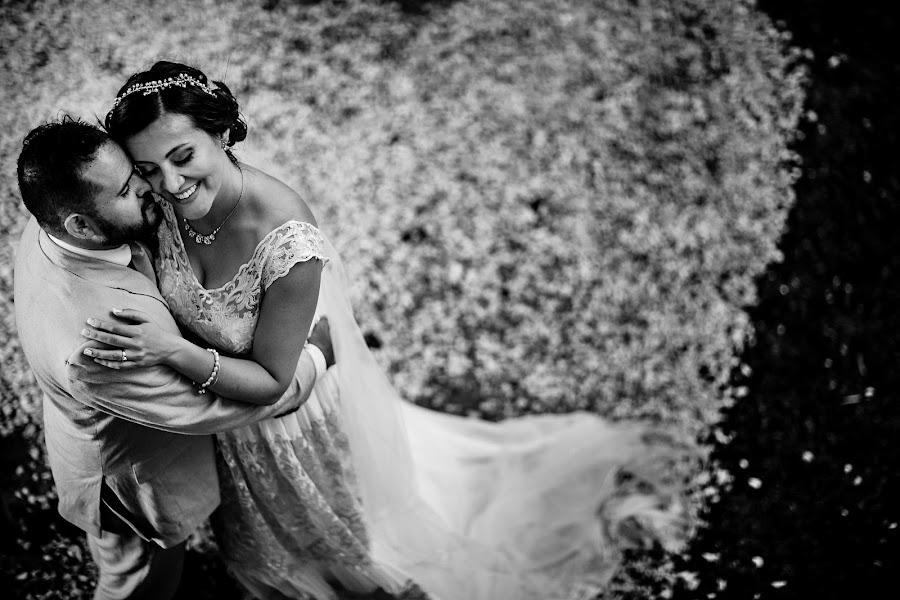 Wedding photographer Jorge Mercado (jorgemercado). Photo of 26.12.2016