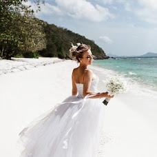 Wedding photographer Aleksandr Krotov (Kamon). Photo of 02.11.2018