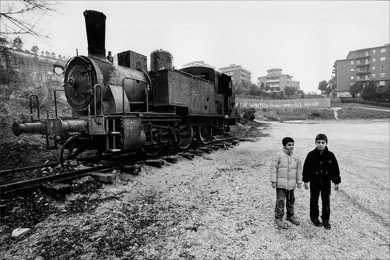 Archeologia ferroviaria di alberto raffaeli