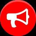 Contact Me - Emergency Volume icon
