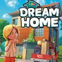 Dream Home: the board game icon