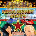 MEGA Money Slots PAID icon