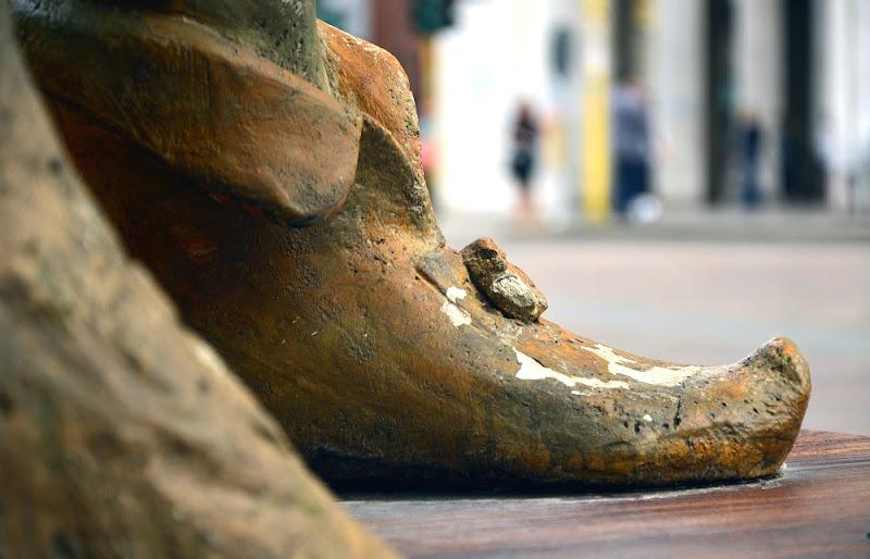 Ai piedi di Ortolino... di ely50