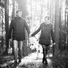 Wedding photographer Artem Grinev (GreenEV). Photo of 03.04.2016