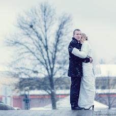Wedding photographer Valeriy Frolov (Froloff). Photo of 19.01.2015