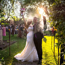Wedding photographer Jose antonio Jiménez garcía (Wayak). Photo of 01.12.2017