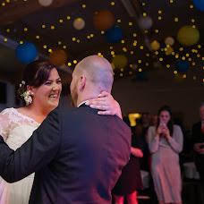 Wedding photographer Daniel V (djvphoto). Photo of 26.09.2017