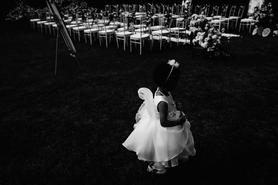 Wedding photographer Xiang Qi (anelare). Photo of 25.09.2017