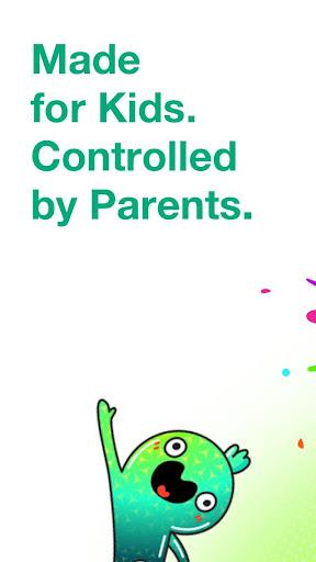 Messenger Kids – The Messaging App for Kids 117.0.0.18.120 screenshots 1