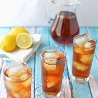 Sweet Iced Tea.