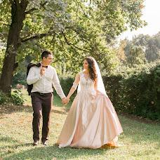 Wedding photographer Azat Safin (safin-studio). Photo of 11.09.2017