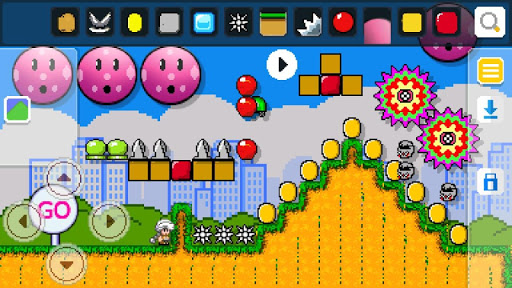 Retro Maker apktram screenshots 9