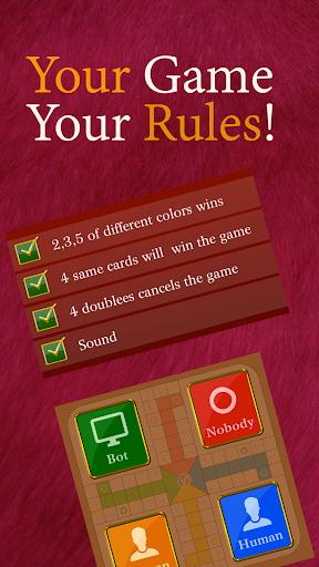 Callbreak, Ludo, Kitti, Solitaire Card Games 2.1.1 screenshots 7