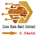 lionshare smart contract icon
