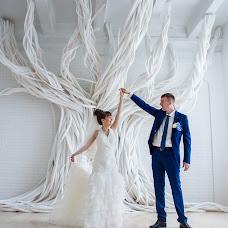 Wedding photographer Yuliya Tkachuk (yuliatkachuk). Photo of 27.07.2016