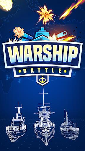 Warship Battle  screenshots 7