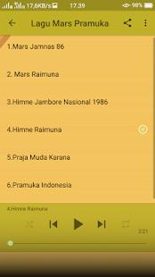 Yel Yel Pramuka Indonesia Lengkap - náhled