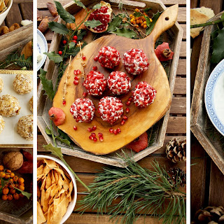 3 Party Cheese Ball Recipes