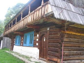 Photo: D6140240 Zubrzyca - Skansen
