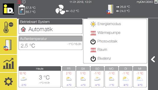 IDM Smart Navigator 3.5.1 Mod APK (Unlimited) 1