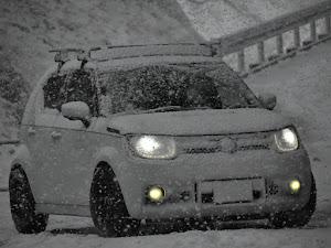 イグニス  MZ 4WDのカスタム事例画像 ぴろさんの2020年03月24日11:52の投稿