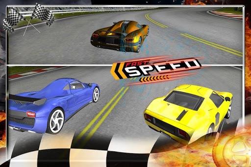特技汽车驾驶模拟器3D