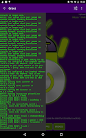 Screenshot of Orbot: Proxy with Tor