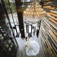 Wedding photographer Alena Khilya (alena-hilia). Photo of 04.08.2017