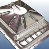 VISI Modelling -3D-моделирование