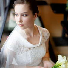 Wedding photographer Yuriy Pustinskiy (YuraJivoy). Photo of 24.05.2014