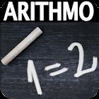 Arithmetics Puzzle 4 Kids Free icon