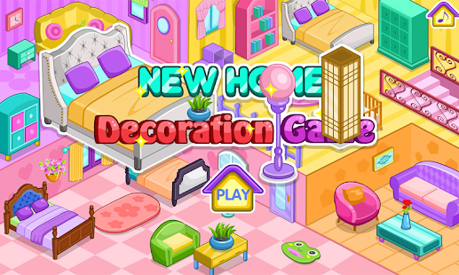 New Home Decoration Game - Android Apps On Google Play