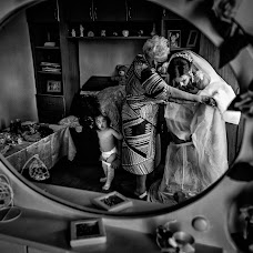 Wedding photographer Cristian Sabau (cristians). Photo of 26.06.2018
