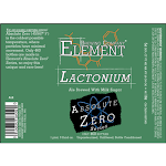 Element Lactonium