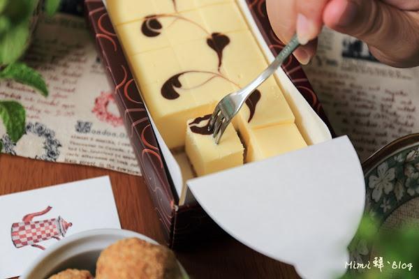 馥貴春重乳酪蛋糕 永康總店