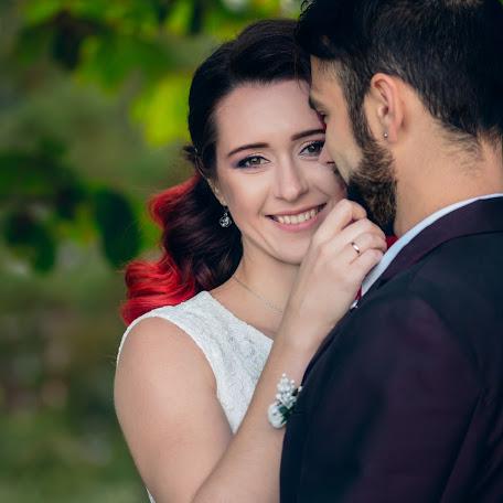 Wedding photographer Lin Makarova (LinMemory). Photo of 20.12.2017